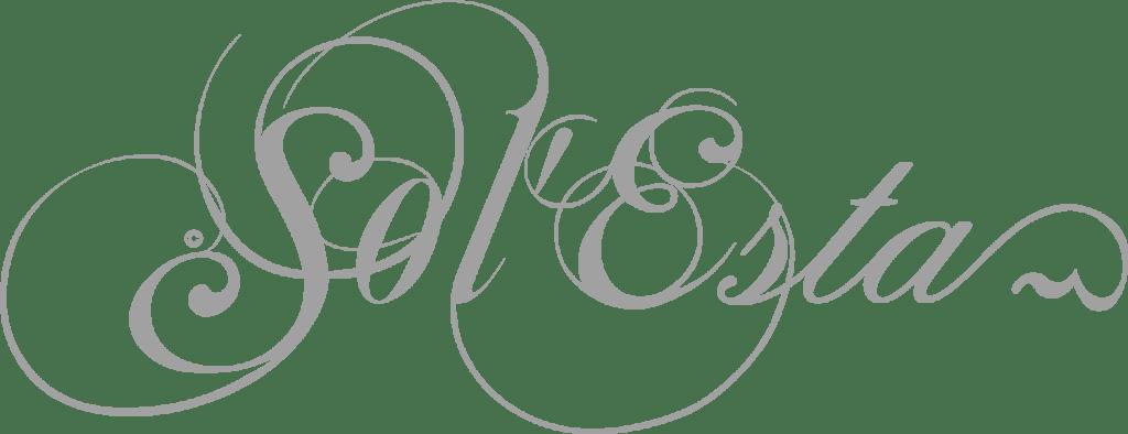 Sol'Esta logo - cosmetique et soins de beauté