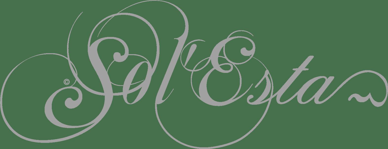Sol'Esta logo - cosmetica en schoonheidsverzorging