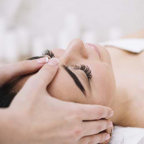 Chi-massage
