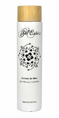 Cristal de Mer – Gel Minceur Cellulite