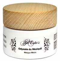 Masque Melon