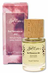 Sol'Essence Air – Sérum-Huile Peau Mature